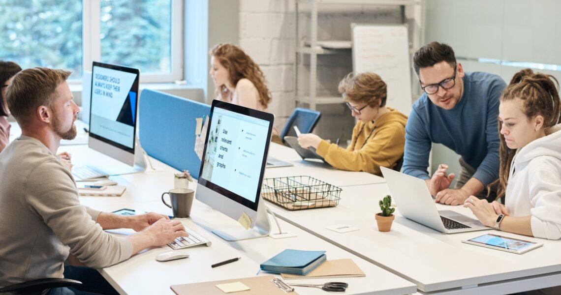 3 forslag til nye ting til kontoret