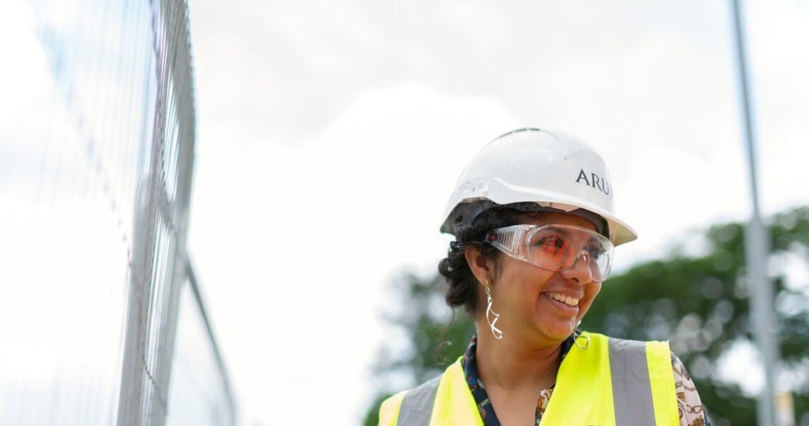 Køb af sikkerhedsbriller: 4 tips til at vælge de rette