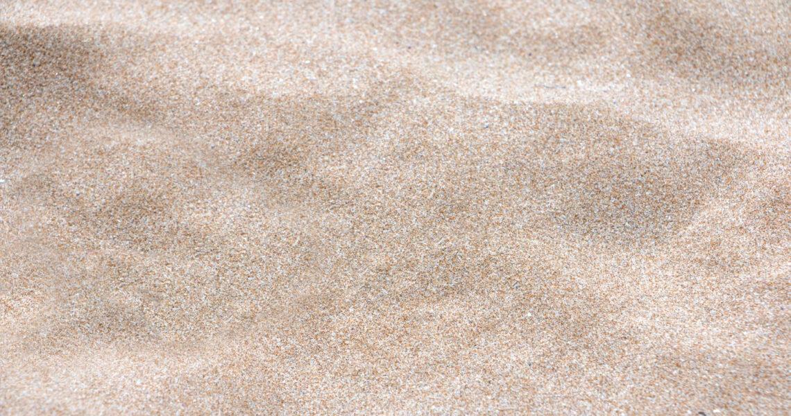 Køb af sand? Din købe-guide